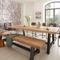 厂家销售 美式 复古实木艺餐桌椅组合 办公电脑桌椅做旧桌