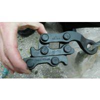 铁路电气化专用夹线钳 紧线钳 卡线器 得力