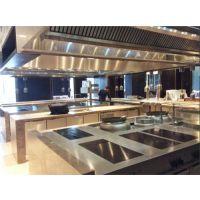 江苏省不锈钢厨房设备报价江苏省酒店厨房工程安装公司 鼎达供