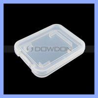 SD卡盒 小白盒 内存卡盒 保护盒