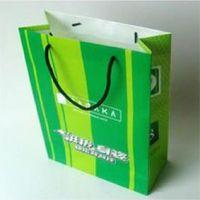厂家定制各种大小尺寸 各类印刷牛皮纸袋 牛皮手提袋