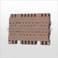 优质供应BZ-W254链板式直行网链 PP/POM重型输送线网带