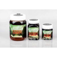 新西兰蜂蜜   纽天然蜂蜜  500g装 瑞瓦瑞瓦蜂蜜  济南高档蜂蜜