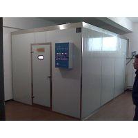 合肥冷库系统的排霜方案指导