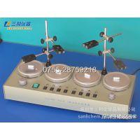 四联磁力搅拌器-六联磁力搅拌机-八联磁力搅拌器-多联磁力搅拌机