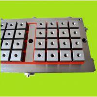 供应红胶电磁吸盘 金属切削加工  真空吸盘批发 吸盘厂家
