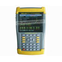 供应摩恩MEDNC-3000B手持式三相电能表现场校验仪电参量测试和检测电网中发生波形畸变