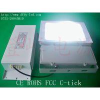 供应LED泛光灯应急电源装置 后备LED灯UPS蓄电池 停电自动应急照明