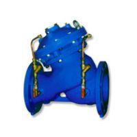 多功能水泵控制阀JD745X,多功能水泵控制阀厂家,湖高多功能水泵控制阀