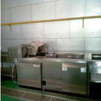 供应北京益友厨房设备-DUWS-180-8土豆去皮机