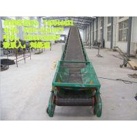 专业制作不锈钢输送机,输送机制造专家,山东曲阜兴运输送机械厂