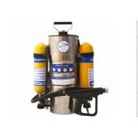 PUPT-1-0.4(ABE-3)背负式细水雾|俄罗斯移动式细水雾灭火装置