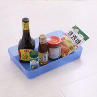 杂物收纳盒 创意家居置物盒 塑料 透明收纳整理盒子批发