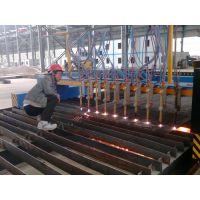 H型钢加工设备哪家好 江苏天泰专业研发钢结构生产线