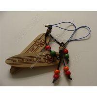 东莞批发木质制产品 手机钥匙挂件 饰品 吊件 吊牌 激光工艺品