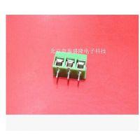KF127-2P/3P 可拼接 5.08MM 接线端子 PCB端子 接线柱 每位0.2元