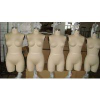 工厂销售欧版B75立裁公仔|国内码内衣裁剪模特
