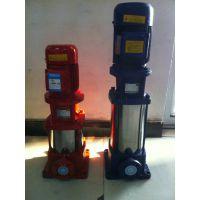 离心泵型号150GDL160-20x6-75kw立式多级泵型号