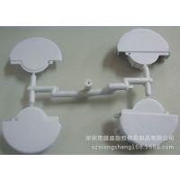 深圳优质工厂ABS塑料模具制造快速经济模具小批量试产注塑