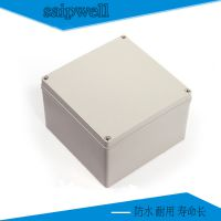 赛邦电气塑料端子接线盒 电子仪表盒/ 防水线盒