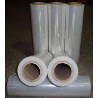厂家生产PE缠绕膜,手用缠绕膜,缠绕膜,净重3.3KG加0.5纸管