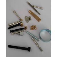 专业生产五金配件加工五金紧固件五金不锈钢紧固件