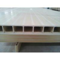 河北润尔木塑 木塑套装门板 绿色环保零甲醛 防水阻燃防虫蚁 厂家直销