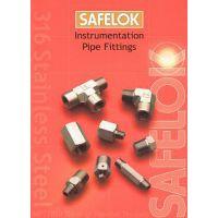 英国SAFELOK仪表管件