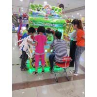 3D赛马 摇摆机 互动视频游戏摇摆机 儿童投币摇摇车 厂价直销