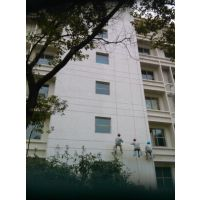 供应外墙真石漆喷涂价格 JINOO-898 每平多少钱