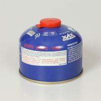 韩国脉鲜 扁气罐 230G 户外野营气罐 丁烷气罐 炉头燃料罐 批发