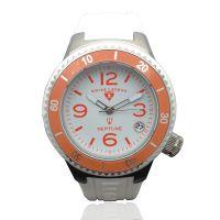 原单批发传奇手表时尚女款硅胶皮带运动表日历防水石英表工厂直销