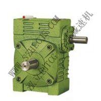 供应WPA系列涡轮减速机配电机  WP120   80比