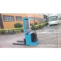 滔力叉车CDD10L经济款全电动堆垛叉车,供应优质全电动堆高叉车