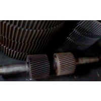 供应ZL85-14-V圆柱齿轮减速机,泰兴减速机价格