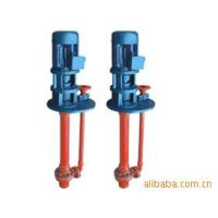 供应FSY立式玻璃钢耐腐蚀液下旋涡泵 玻璃钢化工泵 苏州玻璃钢泵销售