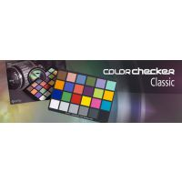 摄影、影像、印刷标准色彩版,ColorChecker24块色卡