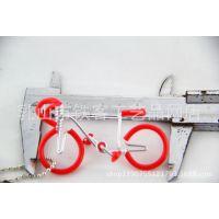 纯手工制作自行车原材料批发全手编车的方法视频教程套餐diy工具