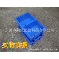 大连供应优质塑料零件盒 组合塑胶盒 斜口塑料零件盒180*120*80