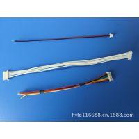 供应厂家直销0.6 0.8 1.0 1.25接线柱 线束 冷压端子 连接线 端子