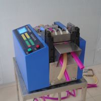 硅胶管裁管机 塑料软管切割机 电脑裁剪机 PVC套管自动机 电脑裁切机