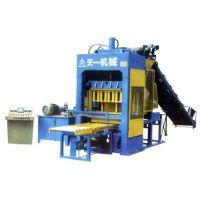 衡水水泥垫块机,天一机械,水泥垫块机厂家