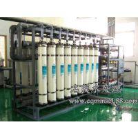 重庆矿泉水纯水设备 重庆超滤反渗透矿泉水设备 名膜矿泉水设备生产厂家