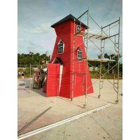 州市二七区红日圣诞工艺制作行是以商业美陈,DP点装饰,为主的制作厂家,主要产品荷兰风车、景观水车、埃