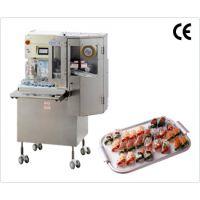 杉本贸易原装进口日本铃茂器工SUZUMO小型包装寿司ロボットSGP-SNB-CE