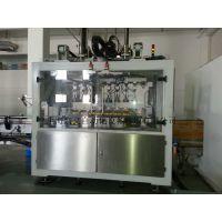 供应全自动装箱机 机器人装箱机 装箱机机械手 蜘蛛手装箱机 ZYZX-02LY