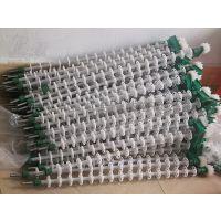 厂家大量批发优质麿板机行辘支 PP轮片 喷管 玻纤维枝出售 传动件