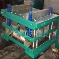 铝天花模具,300*300铝天花一次成型模具