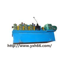 焊管设备—不锈钢焊管机的优点