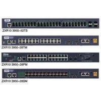 中兴 RS 3950-52TS-AC 48口智能路由交换机